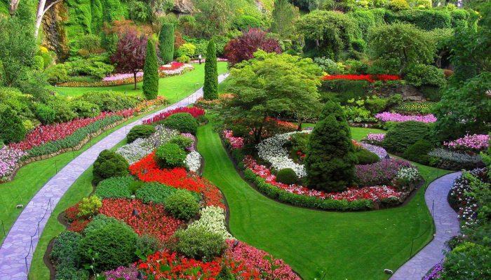 Consigli per decorare il proprio giardino