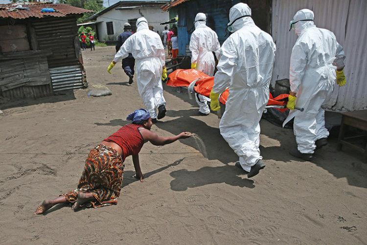 Virus ebola, che cos'è, come si trasmette